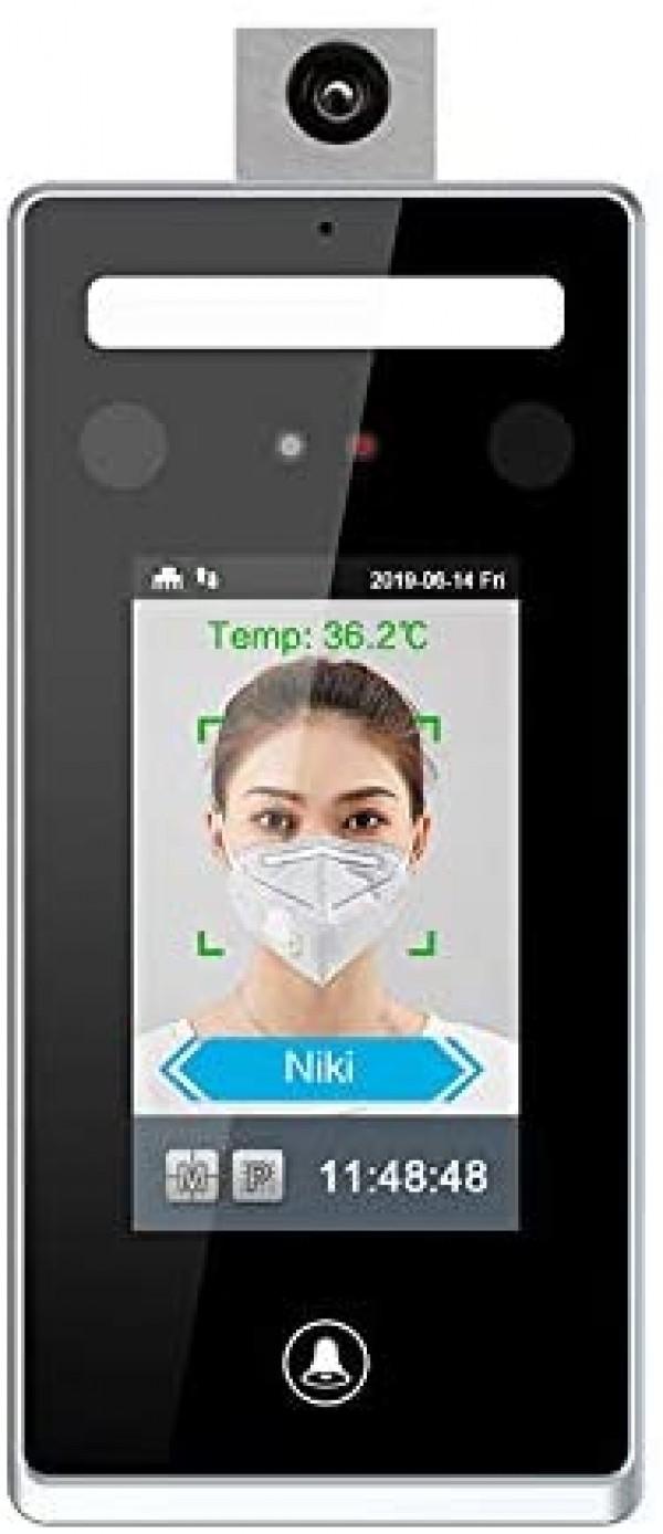 lvb Thermal Scanner and Face Mask Detector