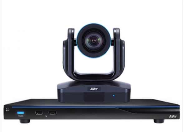 AVer EVC310 4-Way 1080p Video Conferencing Bundle