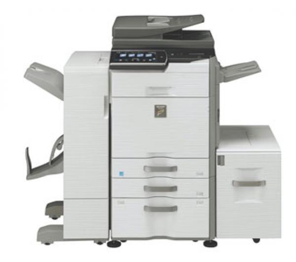 Sharp MX-3116N Full Color Copier, Printer & Scanner