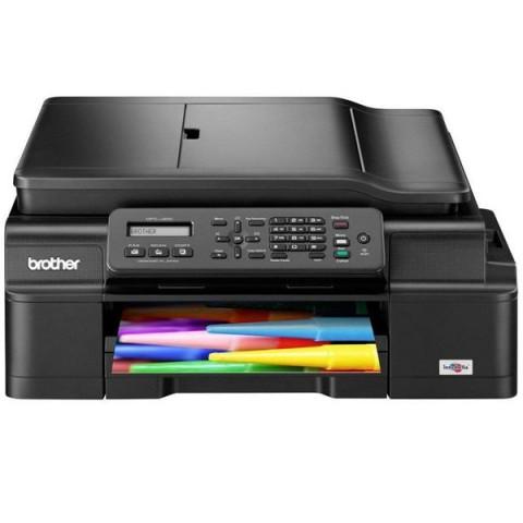 Brother MFC-J200 InkBenefit Colour Inkjet Printer