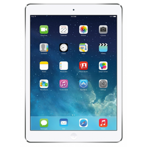 Apple iPad AIR (64GB, Wi-Fi + 4G LTE)