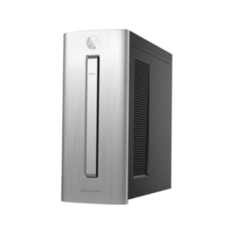 HP ENVY 750-424 Minitower PC (X6F64AA) – Intel core i7, 16GB RAM, 1TB HDD+128GB SSD, DVDRW, Windows 10