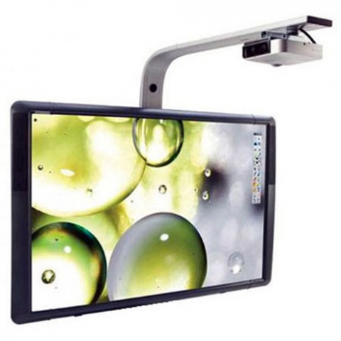 Promethean ABFS595PEST ActivBoard 595 - Pro Fixed System