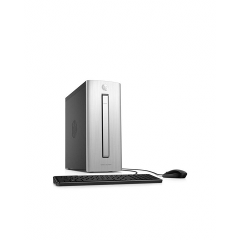 HP ENVY 750-137c Minitower PC (Part # N0B03AA#ABA) – 6th Gen Intel core i7, 12GB RAM, 2TB HDD, DVDRW, Gigabit Ethernet, Wireless + Bluetooth, Windows 10