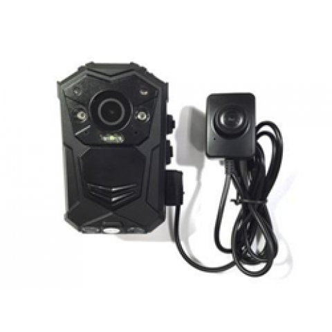 ALFA™ MULTI-PURPOSE SPY CAMERA/BUTTON VIDEO, AUDIO RECORDER WITH GPS AND INFRARED CAPABILITY