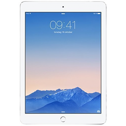 Apple IPad Air 2 128GB WiFi/Cellular