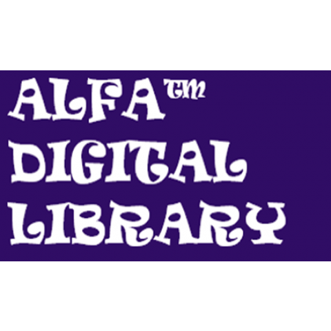 ALFA™ DIGITAL LIBRARY