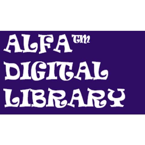 ALFA™ DIGITAL LIBRARY