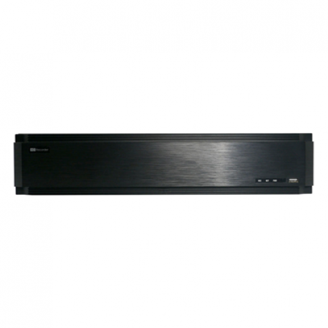 32 Channel Sibell Full Size 4K NVR with 16 POE Ports