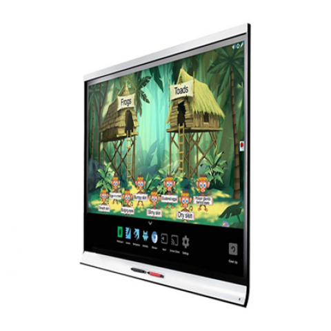 Smartboard SPNL-6275 Interactive Flat Panel