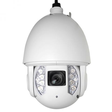 30X Elite 8MP Infrared Auto Tracker IP PTZ CCTV Camera