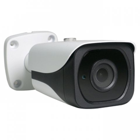 Elite 4K 8MP IP Network IR Bullet Security CCTV Camera w/ EPOE