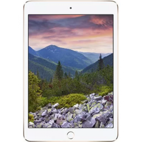 Apple iPad Mini 3 WiFi Cellular 128GB