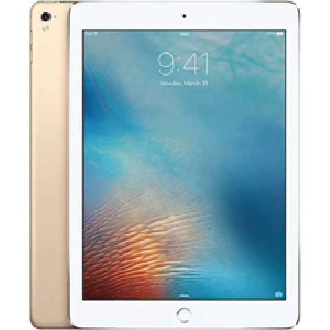 "Apple iPad Pro 12.9"" WiFi 256GB"