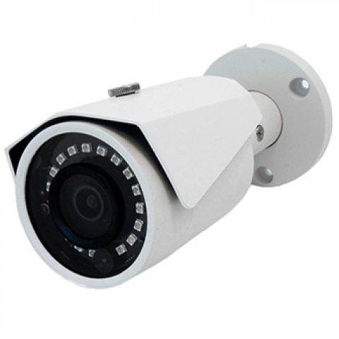 Elite 4MP Economy Network IP Bullet CCTV Camera 2.8mm Lens