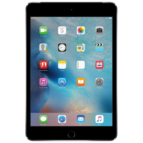 Apple Ipad Mini 4 - 16GB - Wifi-Cellular - Gold