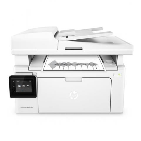 HP LaserJet Pro MFP M130fw Multifunction Laser Printer