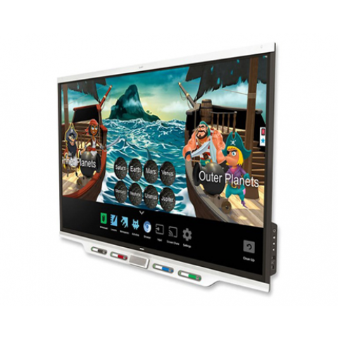 "Smartboard SBID-7286 Interactive Display (86"")"