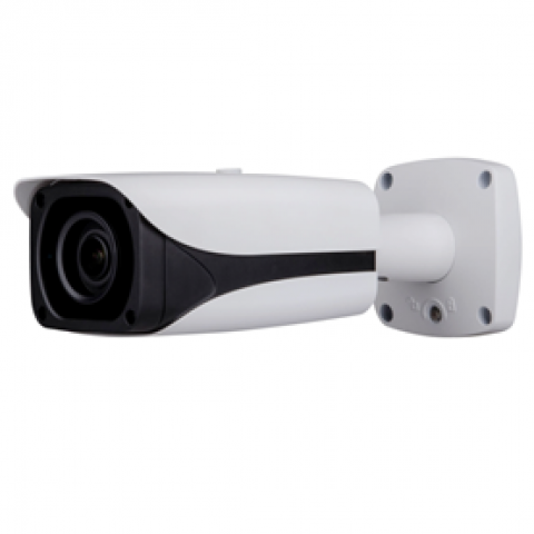 8MP 4K Elite Motorized IP Network Bullet CCTV  Camera with IR