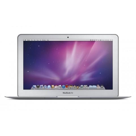 Apple MacBook Air Intel Core 2 Duo 1.4GHz 128GB 4GB 11.6in(1366x768) SILVER