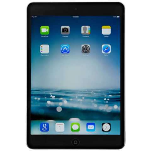 Apple iPad Mini 2 With Retina Display (32GB,WiFi + Cellular)