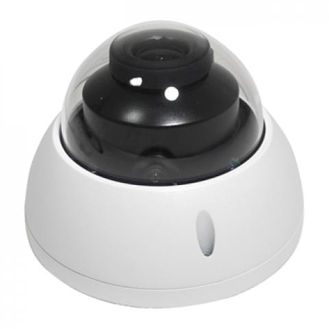 Elite 8MP IP 4K Motorized Vandal Dome Security CCTV Camera w/ IR