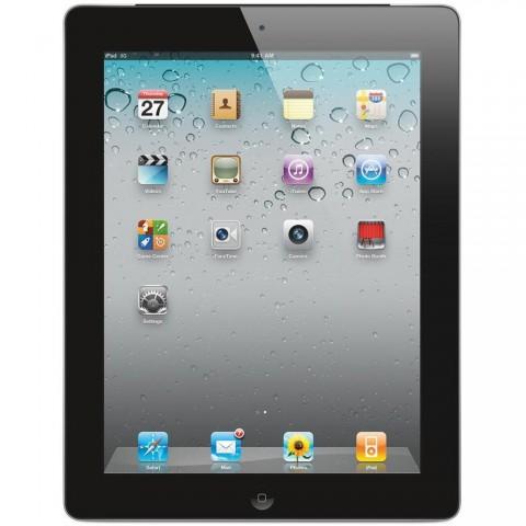 Apple iPad 2 MC769LL/A 9.7-Inch 16GB (Black) 1395