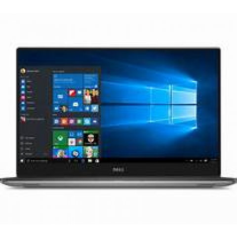 "2018 Newest Dell Premium Business Flagship Laptop PC 15.6"" HD LED-backlit Display Intel i3-7100U Processor 8GB DDR4 RAM 1TB HDD HDMI DVD-RW Bluetooth Webcam MaxxAudio Windows 10-Black"