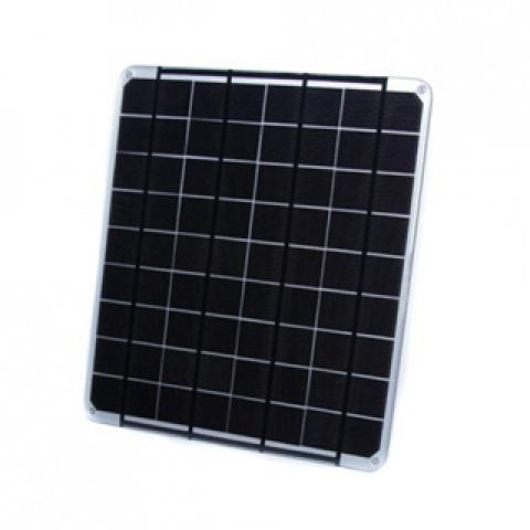 9 Watt 18 Volt Solar Panel