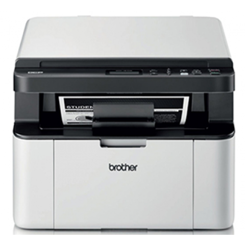 Brother  DCP1610W Black & white laser all in one