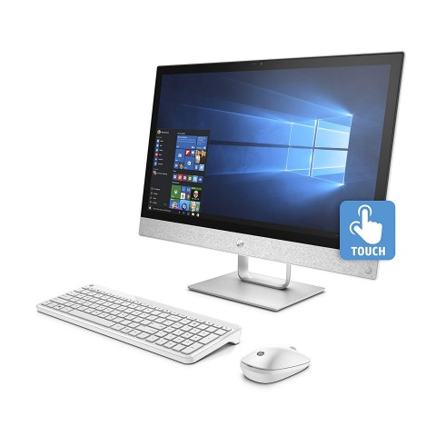 HP Pavilion All-in-One 24-r015z (TOUCHSCREEN)