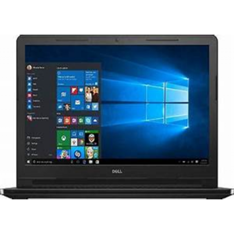 Dell – Inspiron 15.6″ Touch-Screen Laptop – Intel Core i5 – 8GB Memory – 1TB Hard Drive – Black