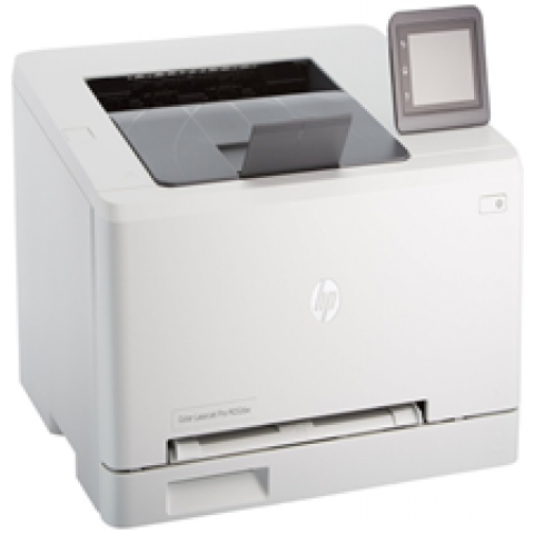 HP Color LaserJet Pro M252dw Color laser printer