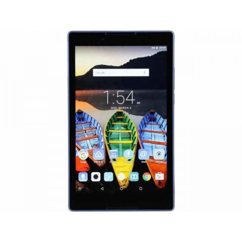 Lenovo Tab  3 8 MTK 8161P 1.3GHz  16GB 8'' (1280x800) IPS TOUCHSCREEN BT Android 6.0 (Marshmallow)2 Webcams
