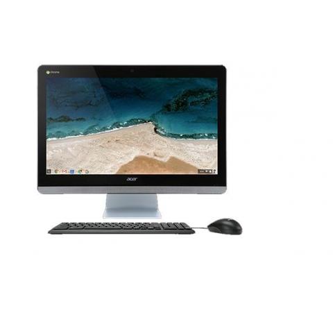 """Acer 23"""" 3215U 4G 16GB Chrome OS"""