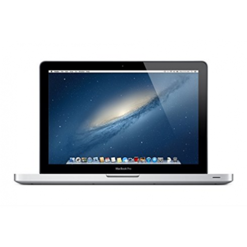 Apple 13 Inch MacBook Pro / MD101LL/A / 2.5GHz Intel Core i5, 4GB RAM, 500GB HDD, Intel HD 4000 Graphics