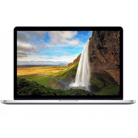 Apple Macbook Pro MJLT2LL/A 15-inch Laptop (2.5 GHz Intel Core i7 Processor, 16GB RAM, 512 GB Hard Drive, Mac OS X)