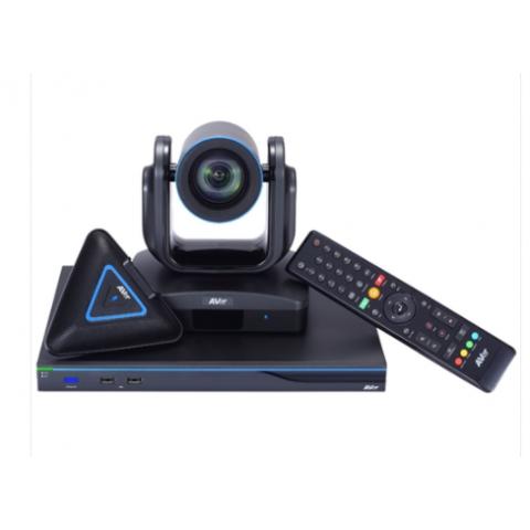 AVer EVC910 10-Way 1080p Video Conferencing Bundle