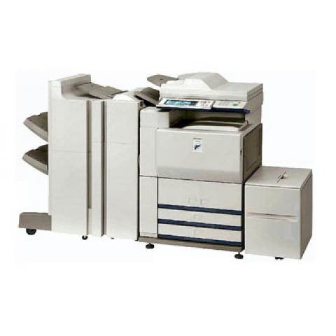 Sharp MX-M620 Copier & Standard Netwok Printer @ 62-ppm