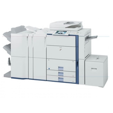 Sharp MX-M6201N Color MFP Copier