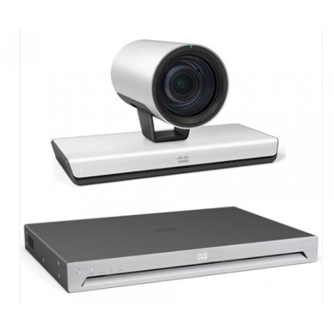 Cisco SX80 1080p 4x Precision HD TelePresense System, CTS-SX80-IP40-K9