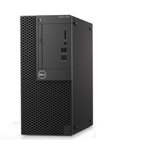 Dell OptiPlex 3050 Core i5-7500 4GB DDR4 500GB Micro Tower Desktop Computer - WGX9N