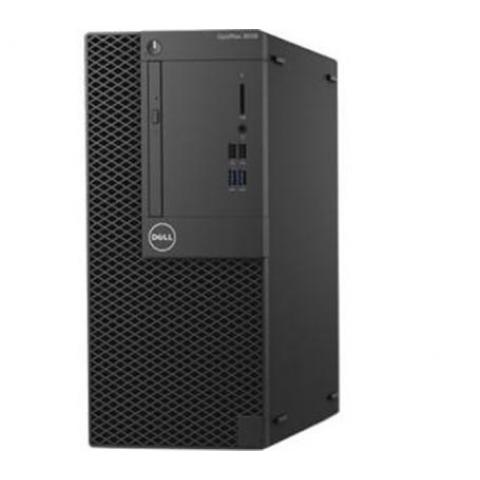 Dell Optiplex 3050 Core i5-7500 8GB RAM 1TB HDD Mini Tower Desktop Computer - K01HD
