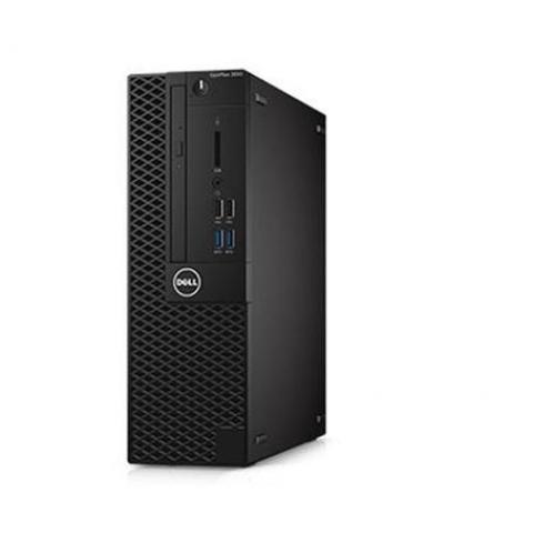 Dell Optiplex 3050 Desktop Computer, Intel i5-7500, 8GB RAM, 500GB HD - 6Y9TM