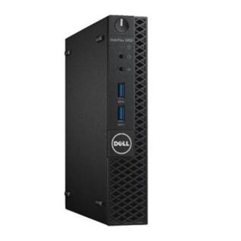 Dell Optiplex 3050 MFF I3-7100 4GB Desktop- 9DMCN