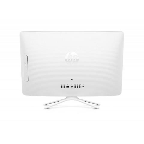 """HP 24-g010 23.8"""" All-In-One Desktop (AMD A8-7410, 4GB RAM, 1 TB HDD, Windows 10 Home)"""