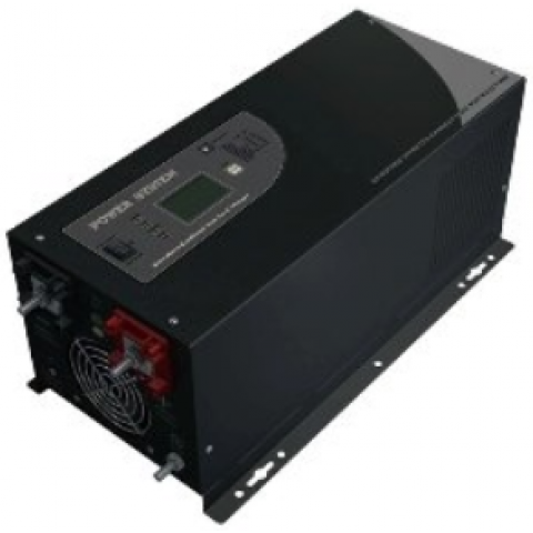 Voltron 3KW True Sine wave inverter with LCD Panel(VT3024)
