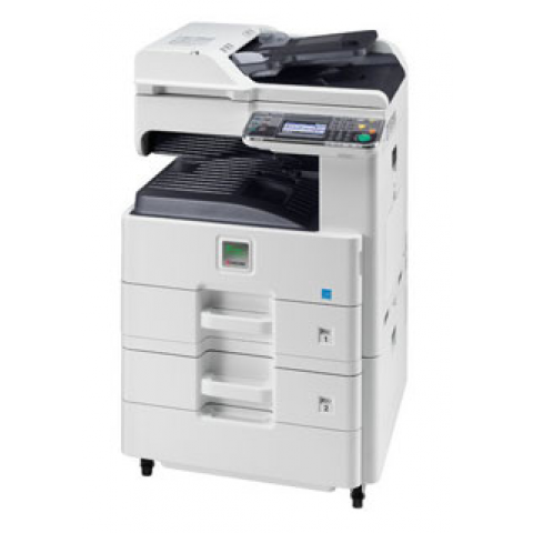Kyocera Ecosys FS-6530MFP Printer w/ 50 Sheet Feeder