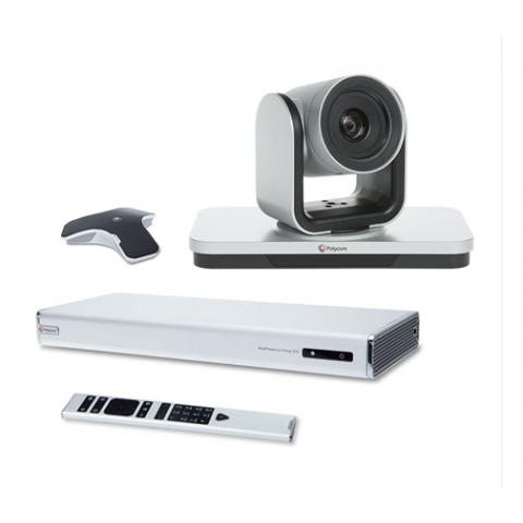 Polycom RealPresence Group 500 720p, EagleEye IV 12x, 7200-64250-001