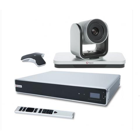 Polycom RealPresence Group 700 720p, EagleEye IV 12x, 7200-64270-001